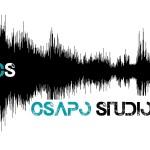 csapo studios logo